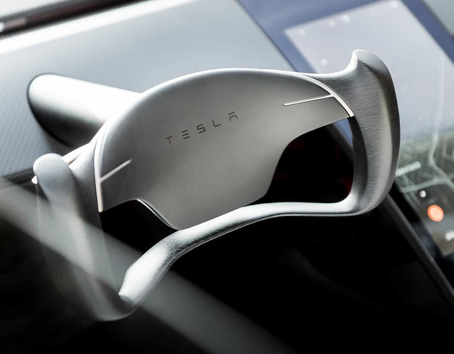New Tesla Roadster 2 image 8