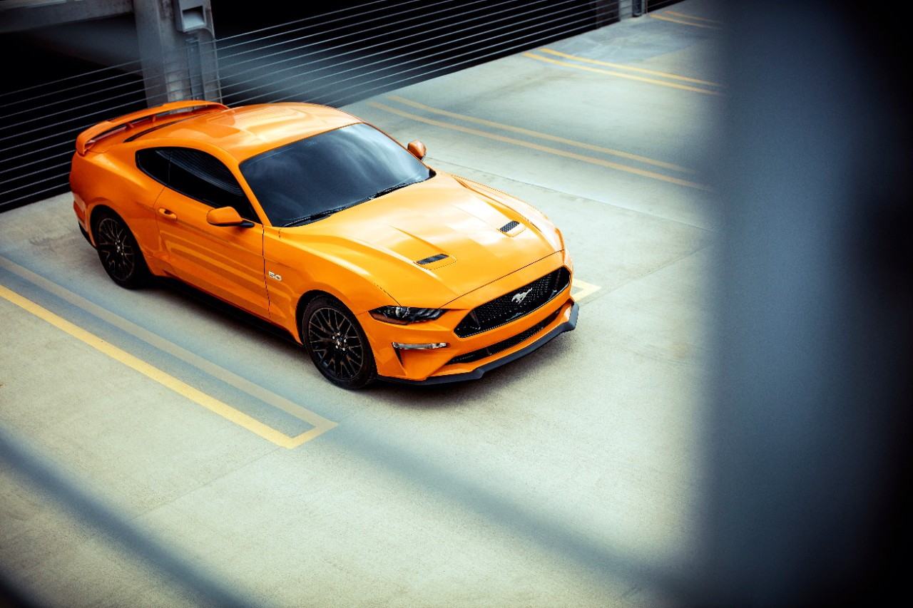 2018 Ford Mustang Gt Budget Bmw M4 Beater
