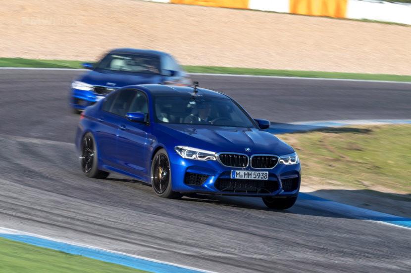 2018 BMW M5 test drive horatiu 02 830x553