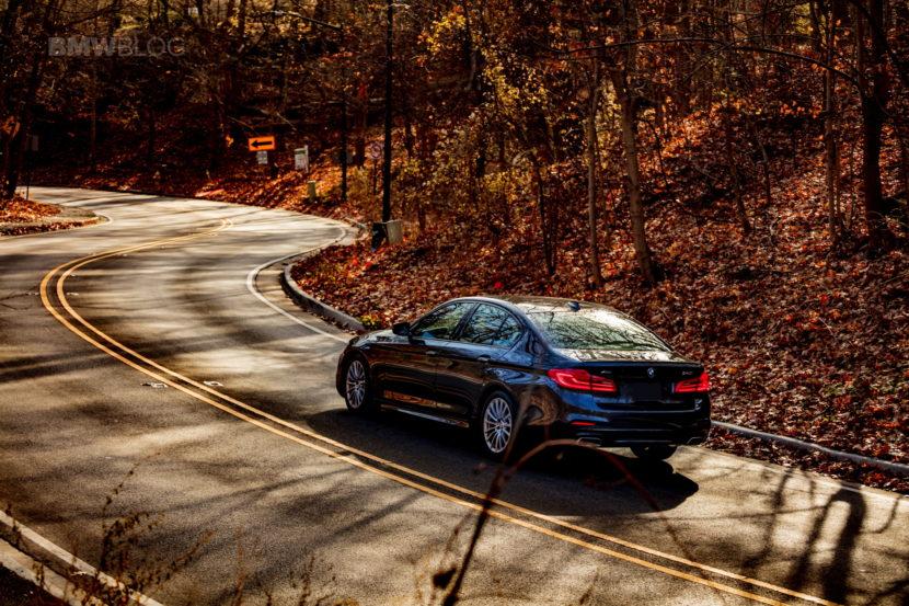 BMW 5 Series entrepreneurs lifestyle 09 830x553