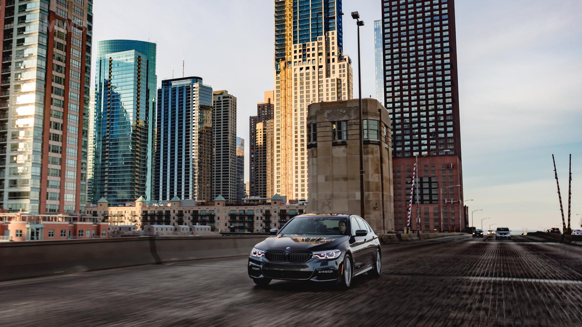 BMW 5 Series entrepreneurs lifestyle 11 1