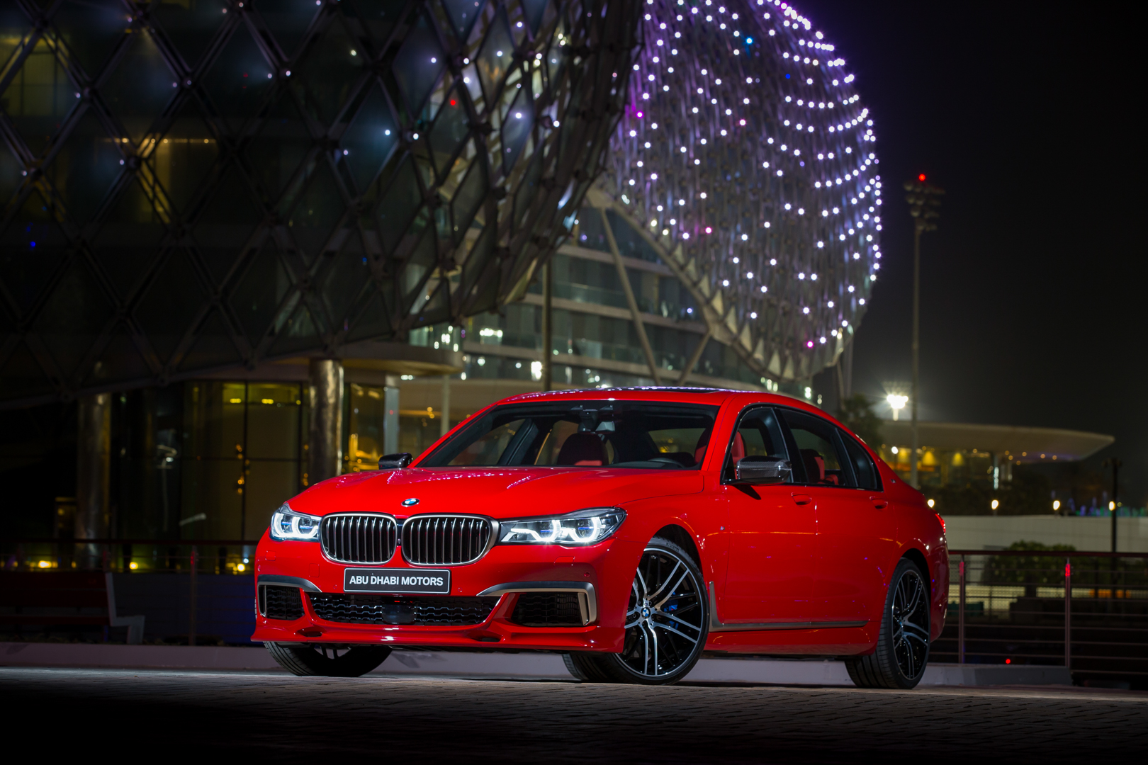 G11 G12 Bmw 7 Series Facelift Starts Production In March 2019