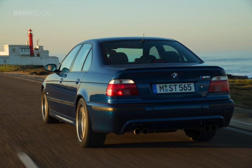 BMW E39 M5 19 830x553