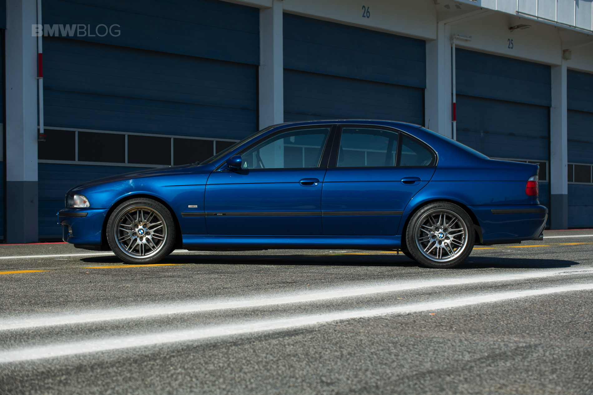Bmw E39 M5 >> Why Is The E39 Bmw M5 Worth So Much Money Now