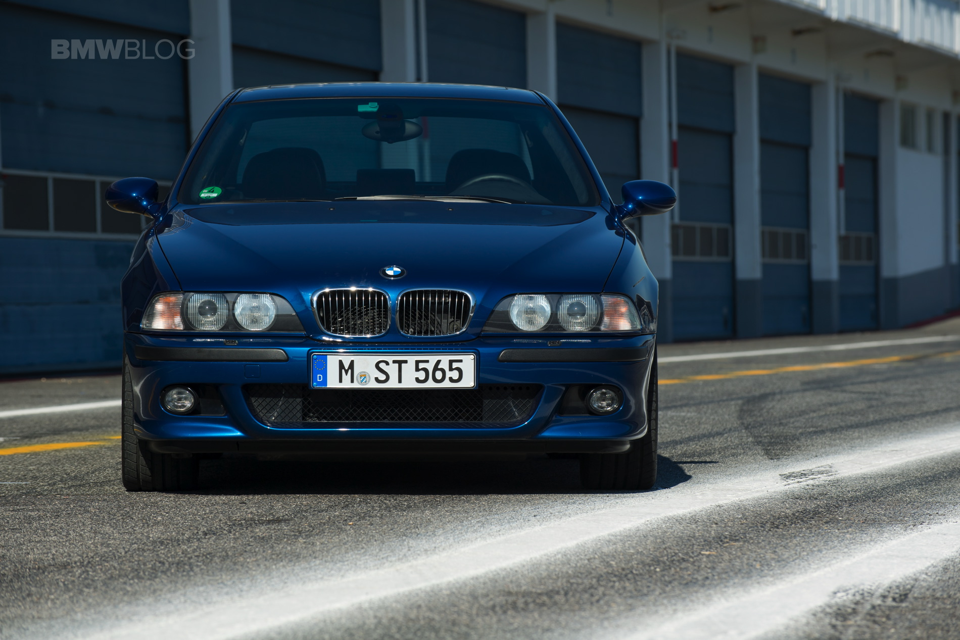 Bmw E39 M5 With 20 000 Miles On The Clock Is Asking For 59 950