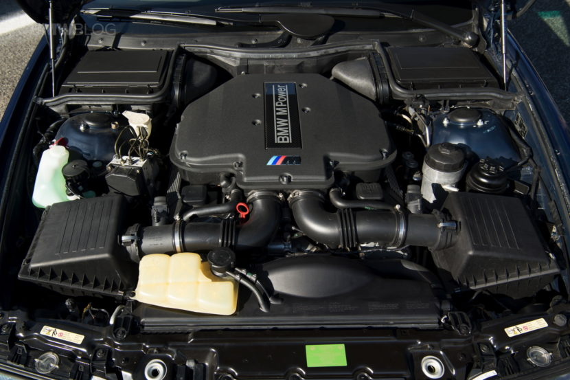 BMW E39 M5 34 830x553
