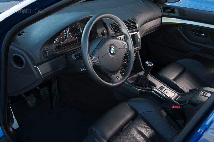 BMW E39 M5 37 830x553