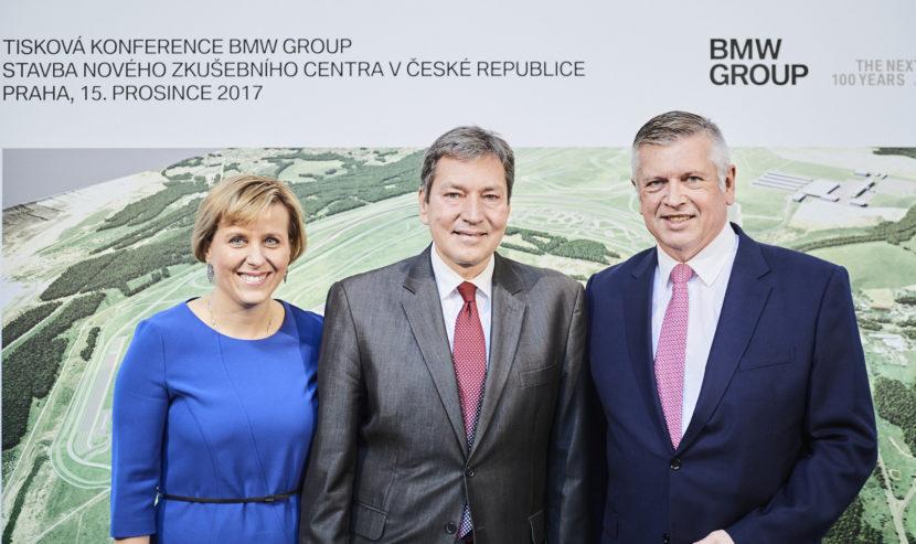 BMW Facility Czech Republic 2 830x493