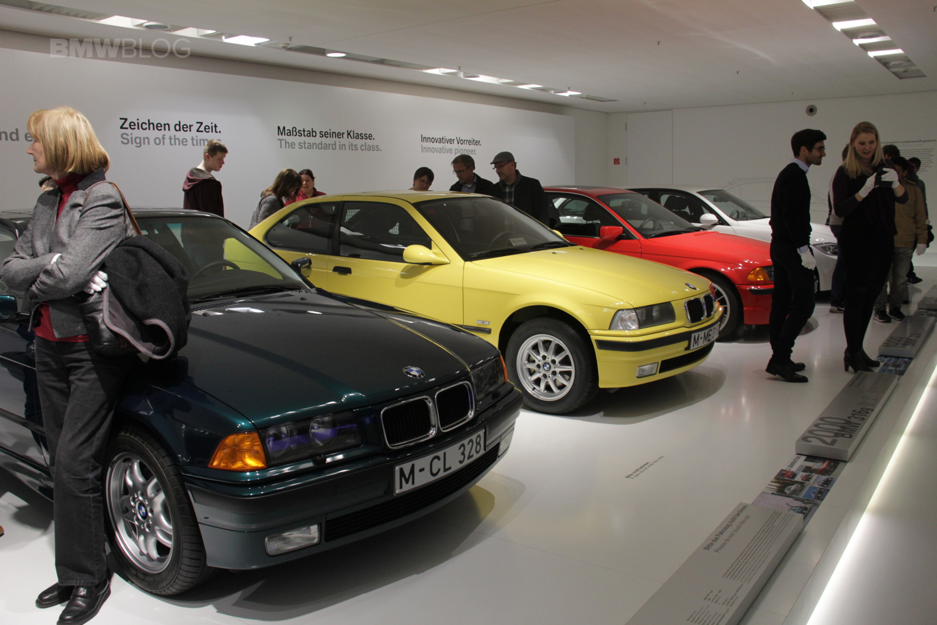 Bmw Photo Gallery