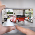 BMW i Augmented IOS Reality 120x120