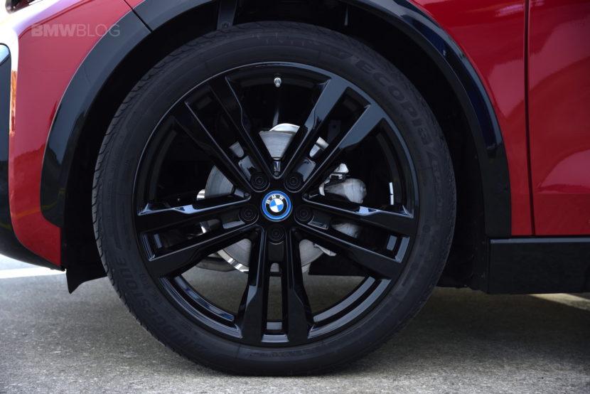 BMW i3s test drive 101 830x554