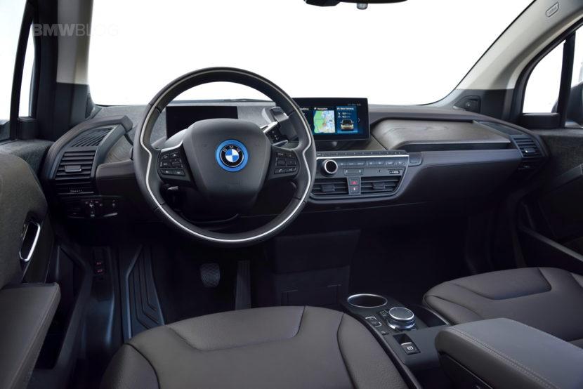BMW i3s test drive 104 830x554