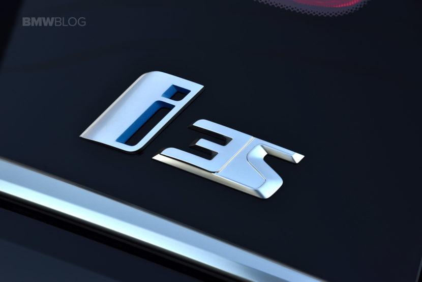 BMW i3s test drive 115 830x554