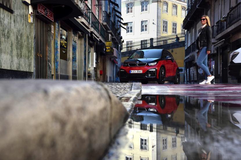 BMW i3s test drive 78 830x553