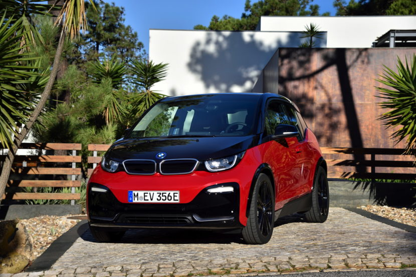BMW i3s test drive 80 830x553