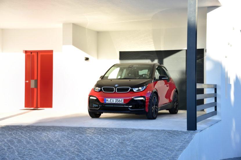 BMW i3s test drive 97 830x553