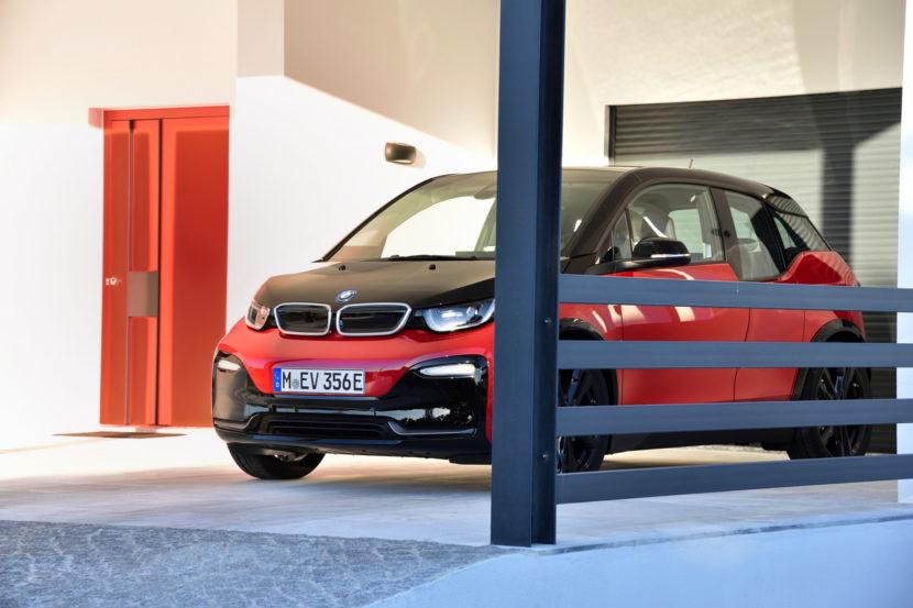 BMW i3s test drive 98 830x553
