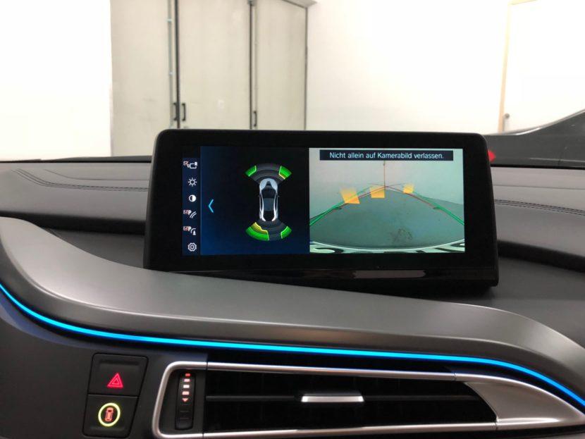 BMW i8 iDrive ID6 Umbau 2018 Infotainment Bimmer Manufaktur 14 830x623