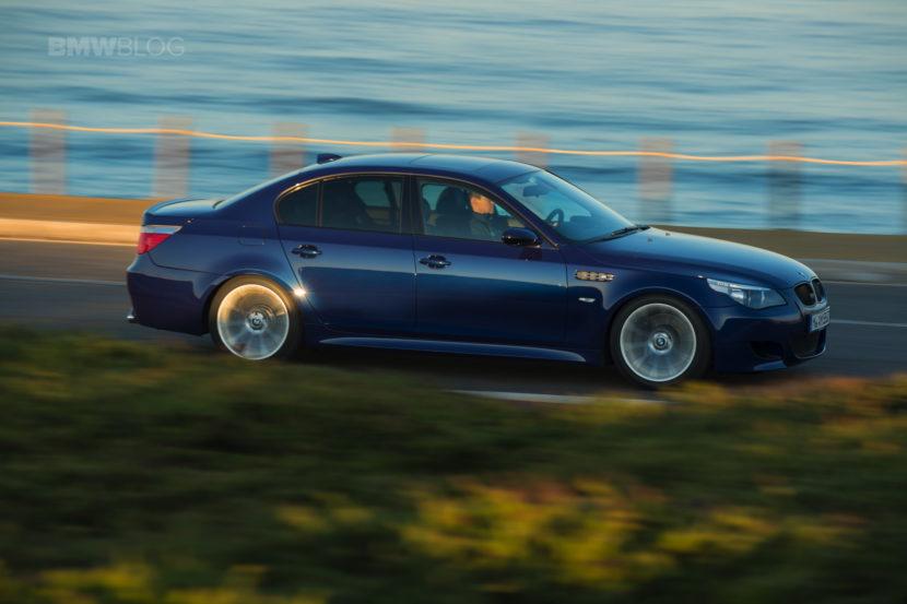 E60 BMW M5 29 830x553
