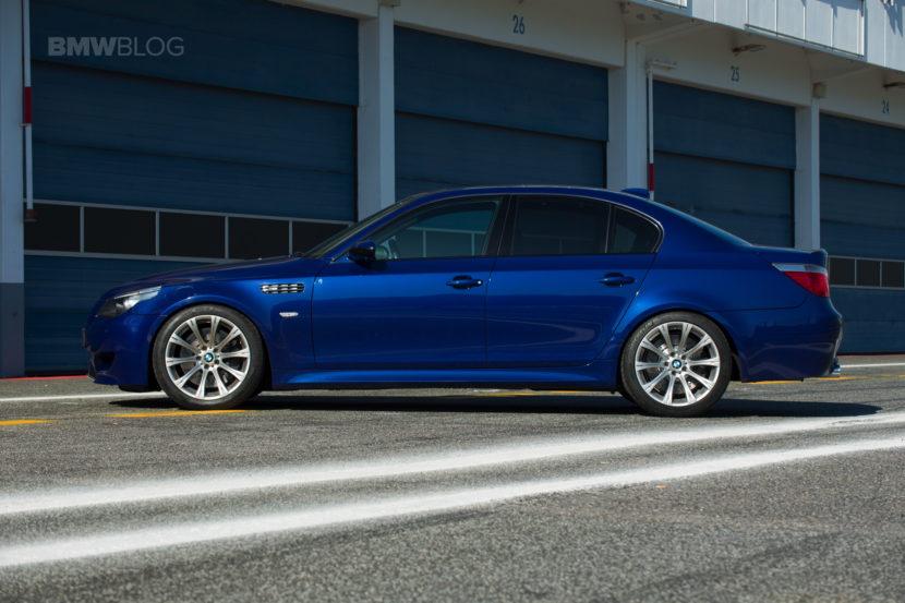 E60 BMW M5 31 830x553