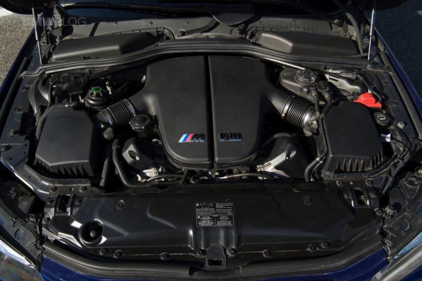E60 BMW M5 34 830x553