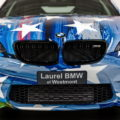 Laurel Motorsports M2 Edition 01 120x120