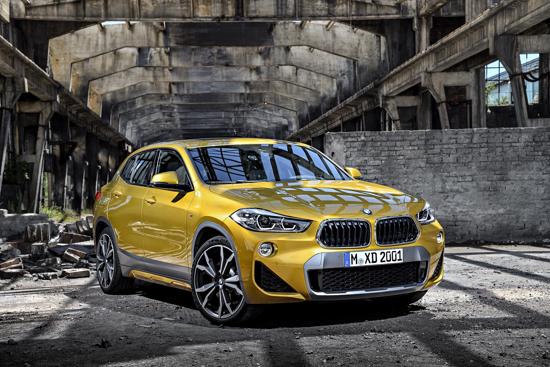 P90278956 highRes the brand new bmw x2