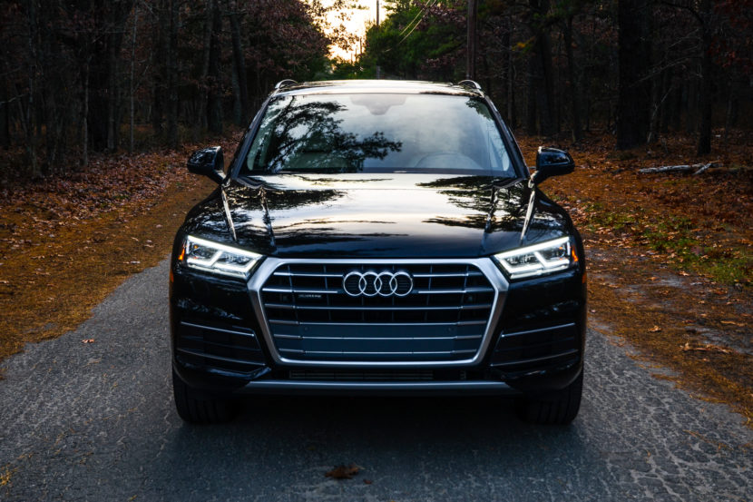 2017 Audi Q5 15 830x553