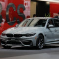 2018 BMW M3 CS detroit 1 120x120
