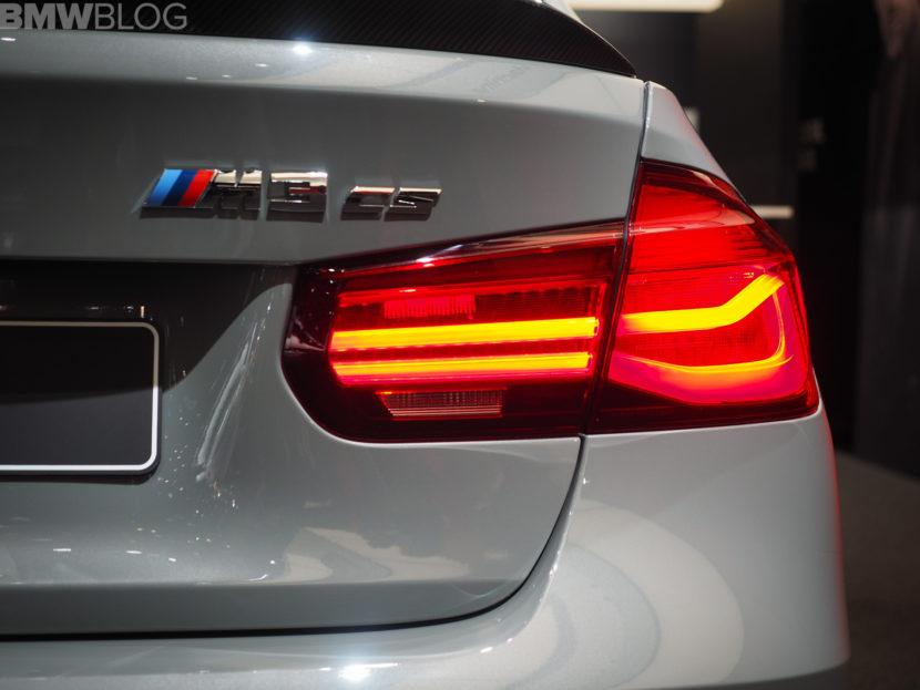 2018 BMW M3 CS detroit 4 830x623