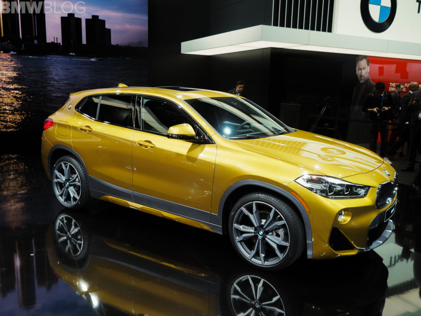 2018 BMW X2 Detroit 14 830x623