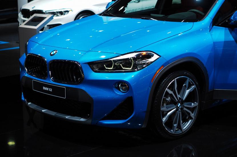 2018 BMW X2 Misano Blue 9 830x553