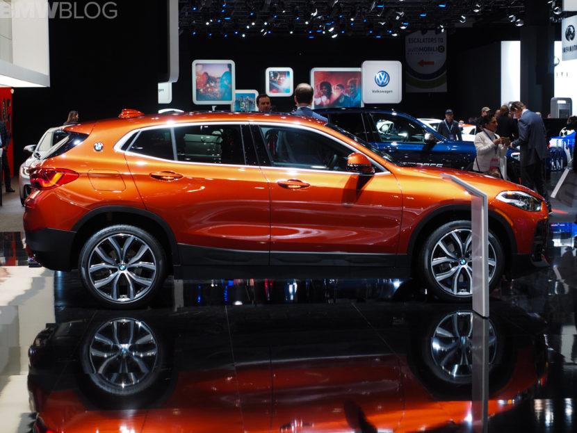 2018 BMW X2 Sunset Orange 2 830x623