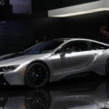 2018 BMW i8 Coupe facelift 3 120x120