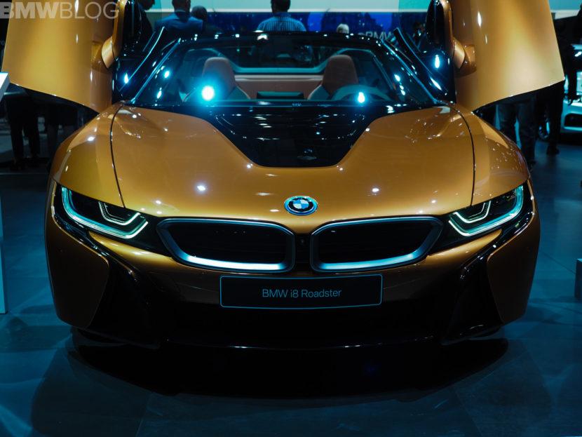 2018 BMW i8 Roadster 1 830x623