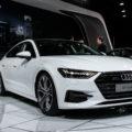 2018 Detroid Auto Show Audi A7 7464 120x120