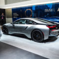 2018 Detroid Auto Show BMW i8 Coupe LCI Refresh Facelift 1 120x120