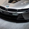 2018 Detroid Auto Show BMW i8 Coupe LCI Refresh Facelift 11 120x120