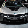 2018 Detroid Auto Show BMW i8 Coupe LCI Refresh Facelift 7 120x120