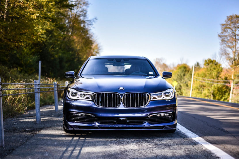 2018 Alpina B7 Quick Review