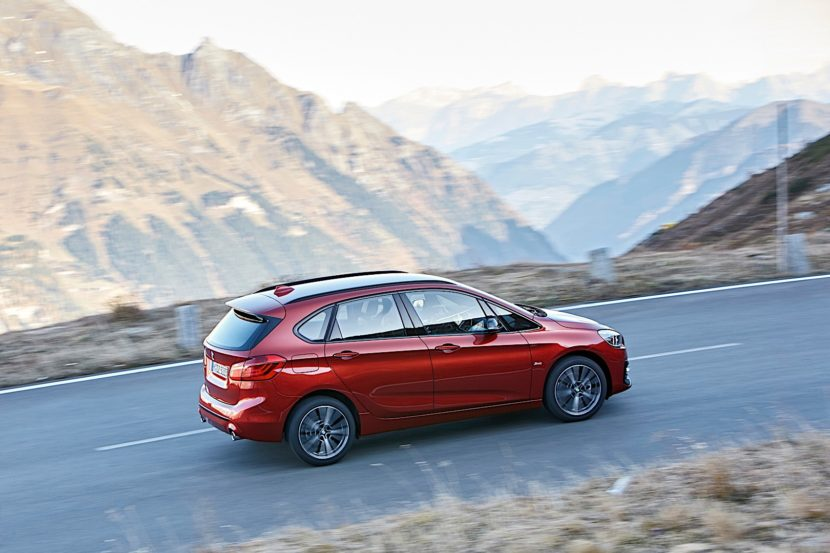 BMW 2 Series Active Tourer Facelift P90288883 highRes 830x553