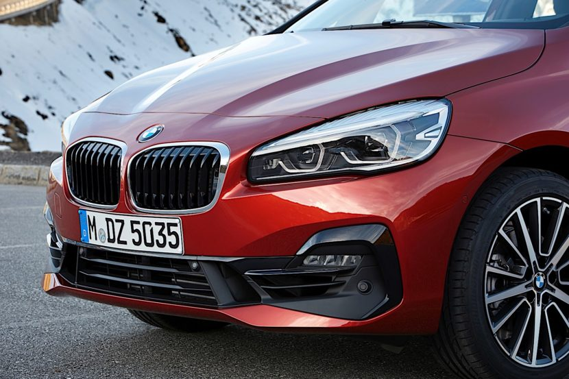 BMW 2 Series Active Tourer Facelift P90288891 highRes 830x553