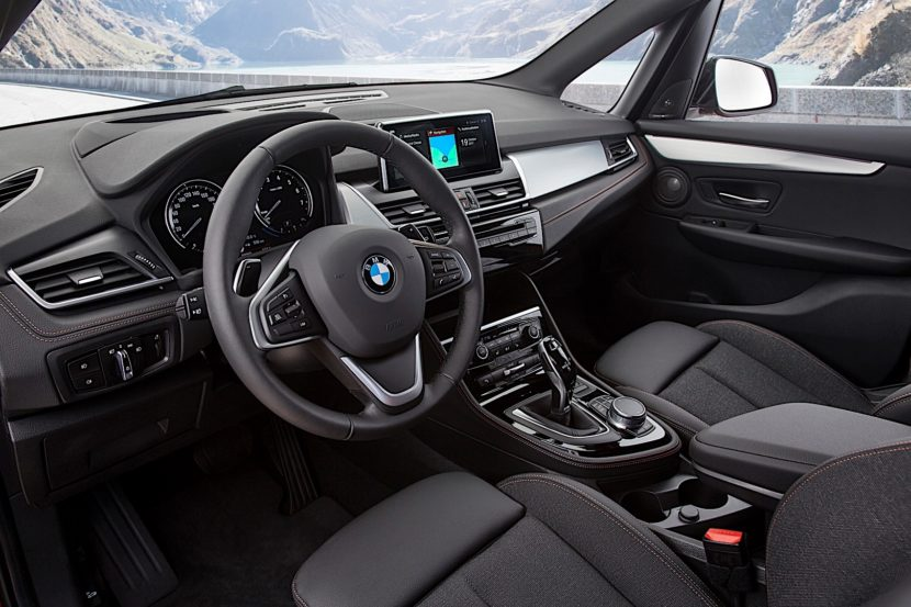 BMW 2 Series Active Tourer Facelift P90288902 highRes 830x553