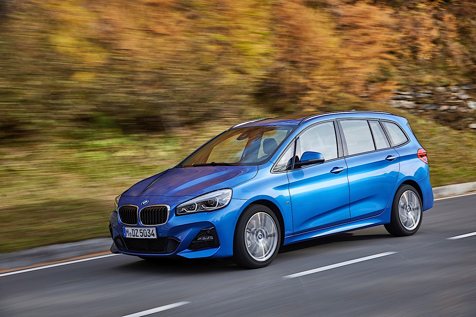 BMW 2 Series Gran Tourer FaceliftP90288917 highRes