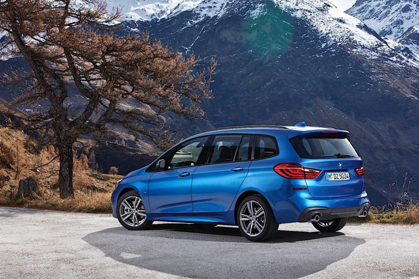 BMW 2 Series Gran Tourer FaceliftP90288942 highRes 830x553