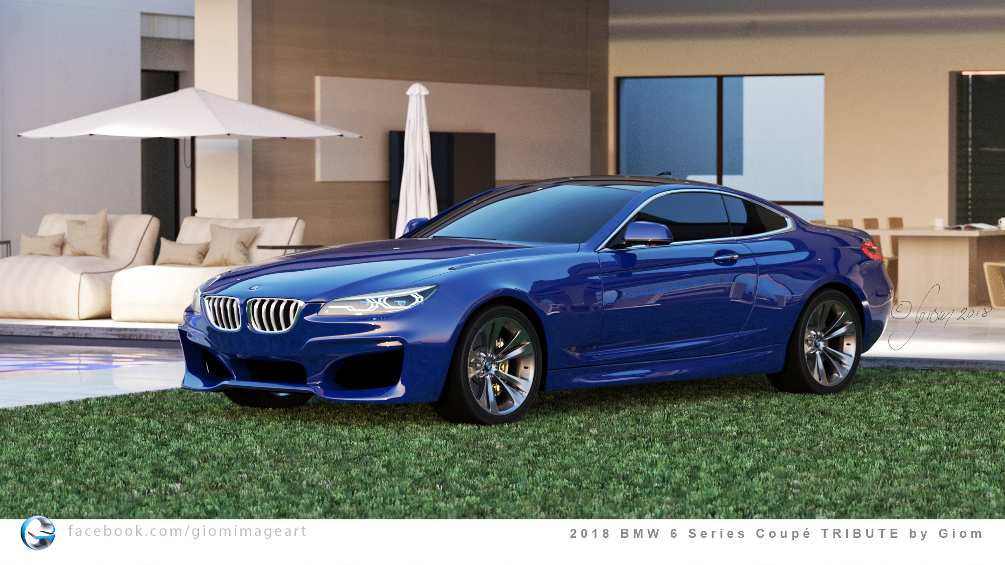 BMW Coupe 2018 01