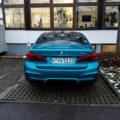 BMW M5 Colors Spied 1 120x120