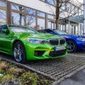 BMW M5 Colors Spied 5 120x120