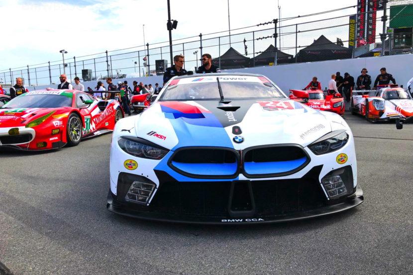 BMW M8 GTE grid 02 830x553