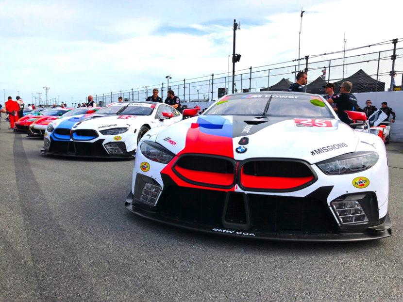 BMW M8 GTE grid 03 830x623